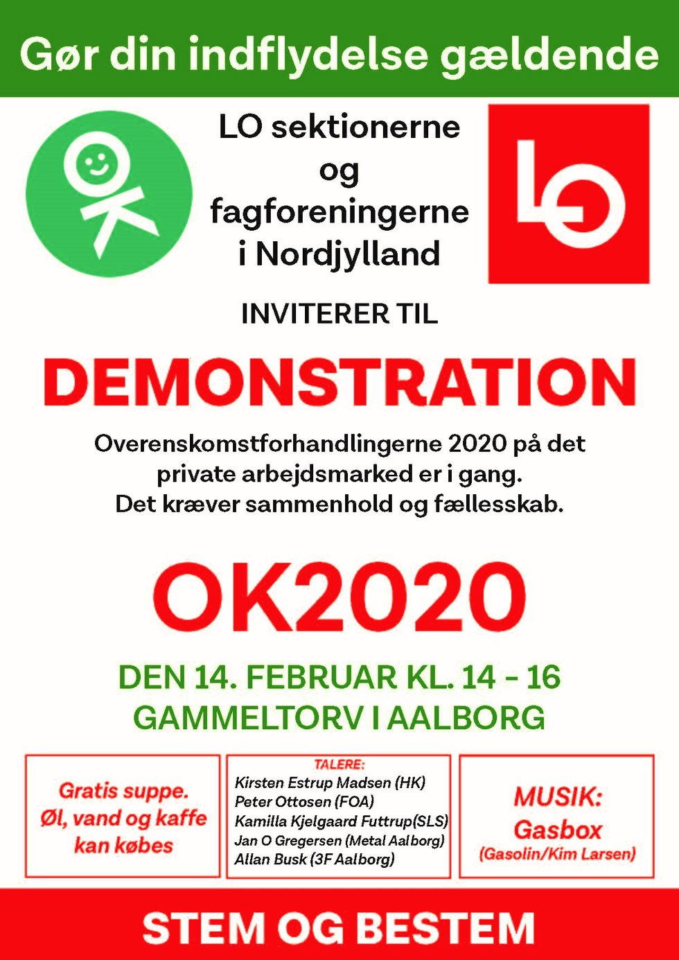 OK20-demonstration