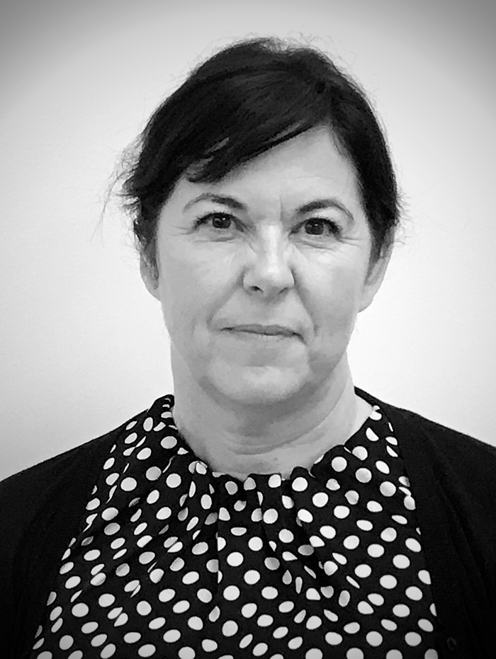 Helle Winther Dahl