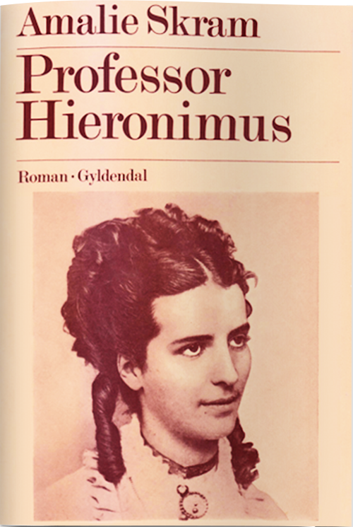 Professor Hieronimus