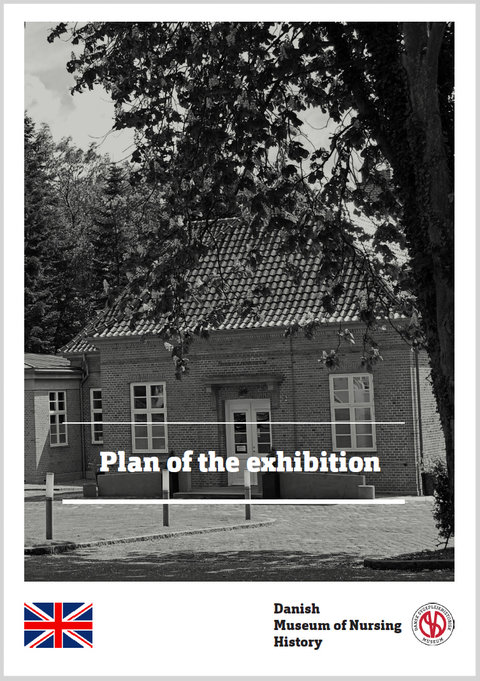 Plan of the exhibition