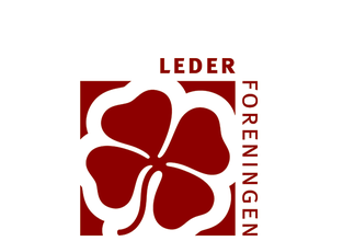 Logo for Lederforeningen i DSR