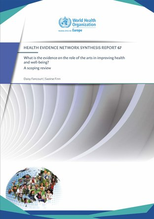 Health Evidence Network synthesis report, No. 67. Cover