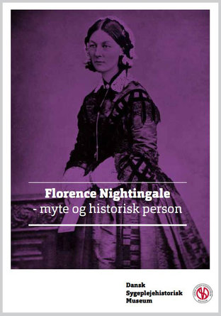 Florence Nightingale - myte og historisk person