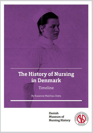 The History of Nursing in Denmark Timeline